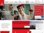 Offres Emirates Valide