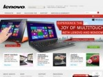 Lenovo en ligne