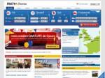 P&O Ferries en ligne
