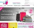 Offre N° 12467 Valise Mania