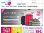 Offres Valise Mania Valide