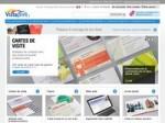 Vistaprint en ligne