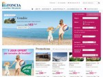 Logo FONCIA Location Vacances