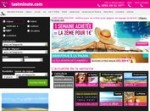 Offres Lastminute Valide