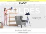 Made.com en ligne