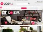 MyCosy en ligne
