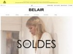 Logo Belair Paris