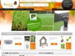Jardinerie Pasero en ligne