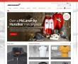 Offre N° 15346 McLaren Store