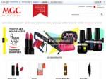 Logo MGC Beauty Expert