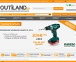 Offre N° 15923 Outiland