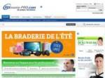 Pixmania Pro en ligne