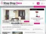 Offres Shop Shop Deco Valide