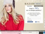 Offres BazarChic Valide