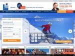 France Loisirs Vacances en ligne