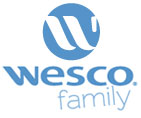 Logo Wesco Family