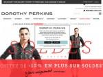 Dorothy Perkins en ligne