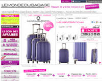 Le monde du bagage code promo 2017 avantage et r duction - Coupon reduction maison du monde ...