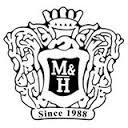 Logo Melvin & Hamilton
