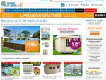 Habitat Et Jardin en ligne