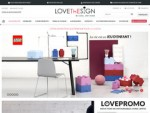 Lovethesign en ligne