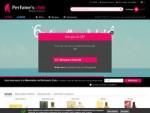 Perfume's Club en ligne