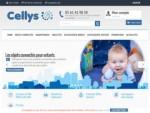 Cellys en ligne