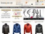 Fashion Cuir en ligne