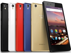 Google Infinix Hot 2