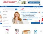 Shop Pharmacie en ligne