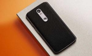 smartphone haut de gamme Moto X Force