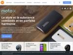 Offres Motorola Valide