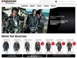 Redskins Store en ligne