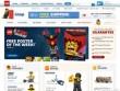 image N°  24610 Lego Shop