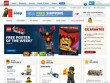 Offre N° 24614 Lego Shop
