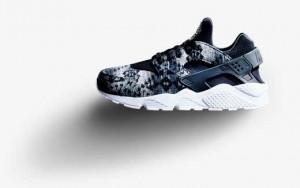 Nike Huarache iD