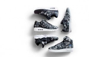 Chaussure Nike Premium Pendleton