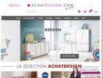 Logo Achat Design