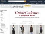 Amazon Mode en ligne