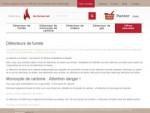 Detecteur-de-Fumee.net en ligne