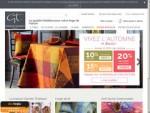 Garnier Thiebaut en ligne
