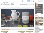 Jardin d'Ulysse en ligne