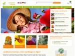 Jardinerie Koeman en ligne
