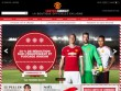 Offre N° 26481 Manchester United Store