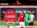 Offres Manchester United Store Valide