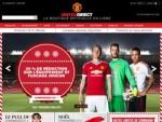 Manchester United Store en ligne