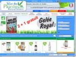 Rue des Plantes en ligne