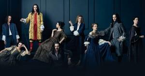 Versailles La série TV  Canal+