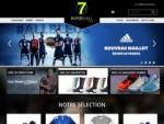 7HandballClub en ligne