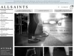 AllSaints en ligne